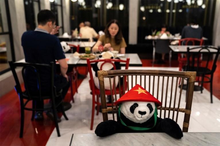 Restaurant Pandaberen